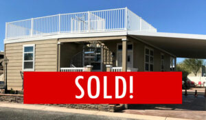 Space #39 – SOLD – Brand New Home With Roof Top Deck