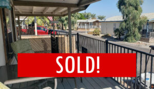 Space #68 – SOLD – Near Boat Ramp Road