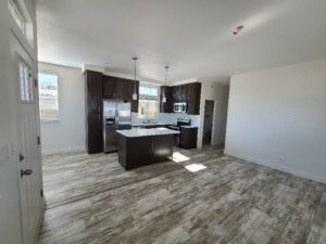 Space #32 – $139,900 – New Home Just Arrived!